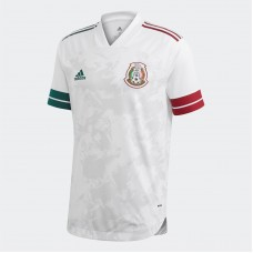 Mexico Away Jersey 2020 2021