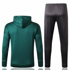 Mexico ZNE Training Soccer Tracksuit 2018/19