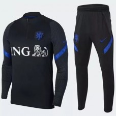 Netherlands Training Technical Soccer Tracksuit 2020 2021