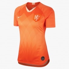 Holland Home Jersey 2019 2020 - Women