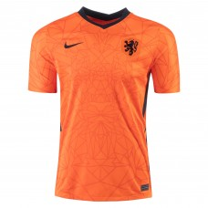 Netherlands Home Jersey 2020