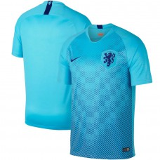 Netherlands National Team 2018 Away Jersey