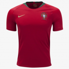 Portugal 2018 Home Jersey