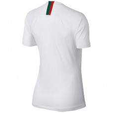 Portugal 2018 Away Jersey - Women