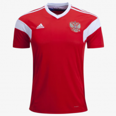 Russia 2018 Home Jersey