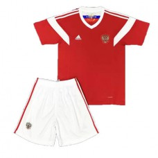 Russia 2018 Home Kit - Kids