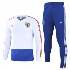 Russia Training Presentation Soccer Tracksuit 2018/19