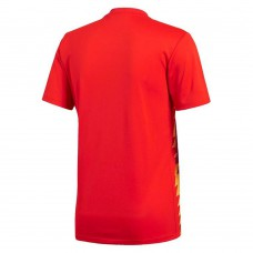 Spain 2018 Home Jersey