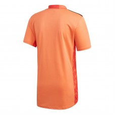 Spain Goalkeeper Football Shirt 2020