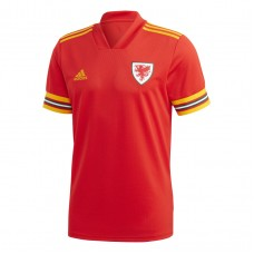 Wales 2020 Home Shirt